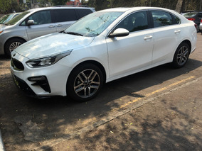Kia Forte 2.0 Ex At