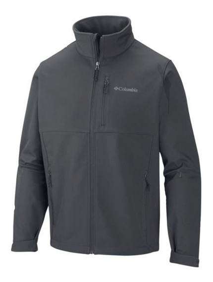 Campera Columbia Softshell Windproof Ascender 2º