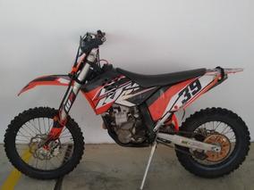 Ktm Xcf-w 250