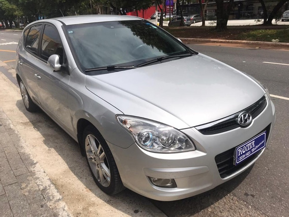 Hyundai I30 Automático Completo + Couro Abaixo Da Tabela