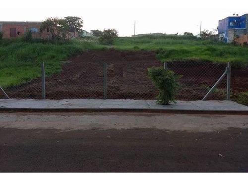 Imagem 1 de 1 de Terreno À Venda, Loteamento Residencial Jardim Dos Pinheiros - Americana/sp - 191