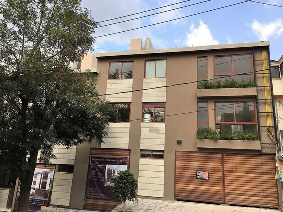 Venta Casa En Condominio Para Estrenar En La Parte Baja De Héroes De Padierna