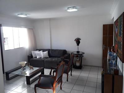 Apartamento Duplex Em Madalena, Recife/pe De 126m² 3 Quartos À Venda Por R$ 360.000,00para Locação R$ 2.500,00/mes - Ad126591lr