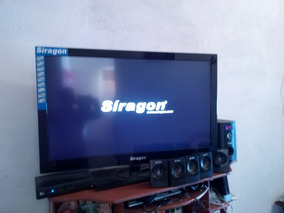 Televisor Marca Siragon Hd 42