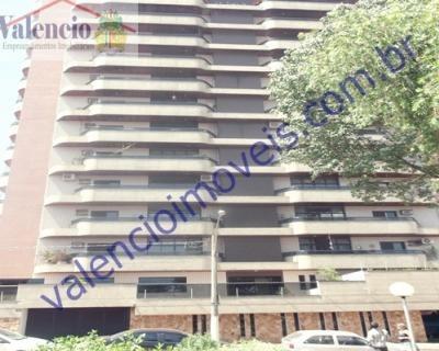 Venda - Apartamento - Ed. Castro Alves - Santa Bárbara D
