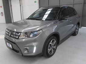 Suzuki Vitara Suv 5p Glx L4/1.6 Aut