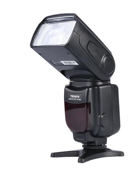 Flash Triopo Tr-950 Tr950 Universal Canon Nikon Pentax Etc