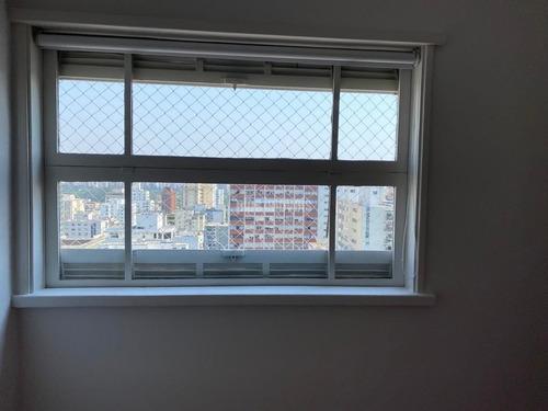 Imagem 1 de 15 de Jardim Paulista Bem Localizado 155 Util 3 Dts 2 Suítes 1 Vaga - Mi131855