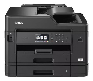 Impresora Brother Mfc-j6730dw Multifunción A3 Dúplex Wi-fi