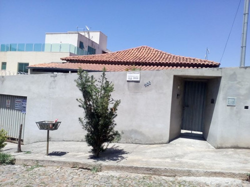 Casa 3 Quartos Bairro Xangrila - 3257