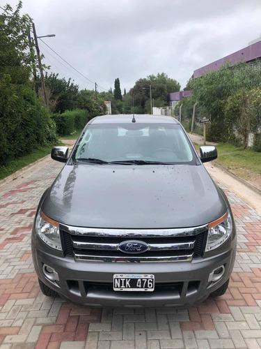 Ford Ranger 3.2 Cd 4x2 Xlt Tdci 200cv 2013
