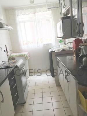 Ref.: 8610 - Apartamento Em Osasco Para Venda - V8610
