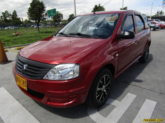Renault Logan Familier 1400 Mt