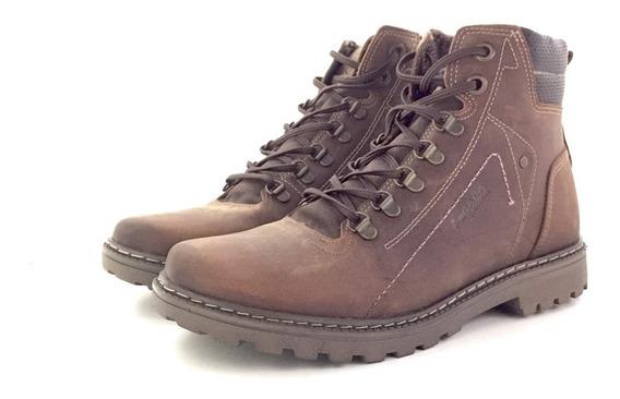 Pegada 181003 Cuero Acolchado El Mercado De Zapatos!