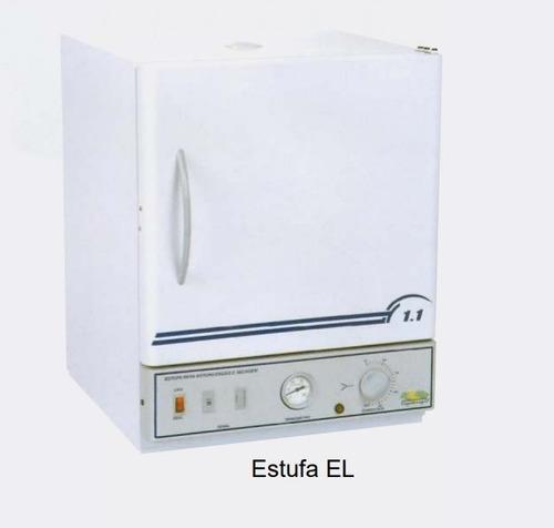 Estufa De Esterilização 85 Litros