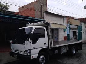 Camiones Chevrolet Npr