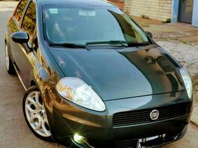 Fiat Punto Essense 1.6 16v Etorq 2011