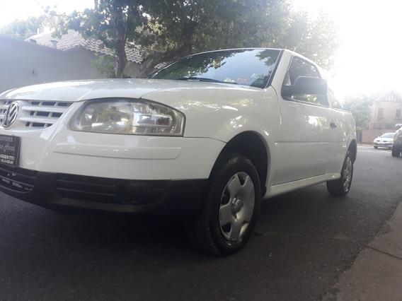 Volkswagen Gol Nafta 1.6 3 Puertas Año 2008