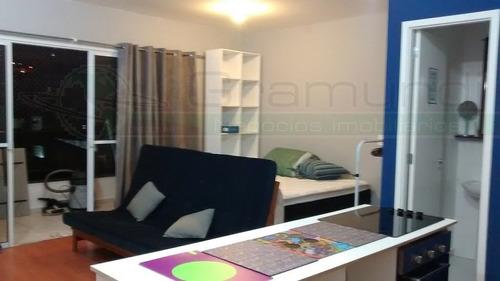 Apartamento Em Cambuci  -  São Paulo - 5848