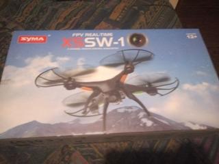 Dron Marca Syma Con Cámara
