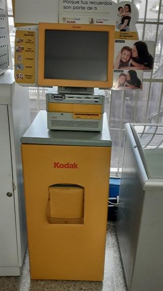 Kiosko Kodak