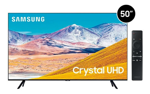 50  Tu8000 Crystal Uhd 4k Smart Tv 2020