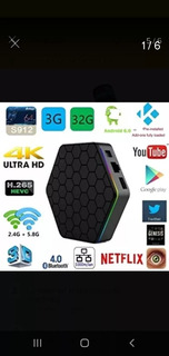 Sistema De Tv Por Cable Internet I.p.t.v Demo 2 Horas 4k