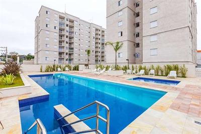 Condomínio Vita São Miguel - Apartamento 66m² - 2 Vagas