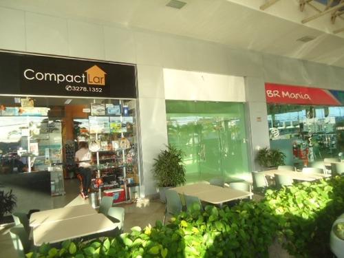 Imagem 1 de 30 de Loja Para Alugar Na Cidade De Fortaleza-ce - L3334