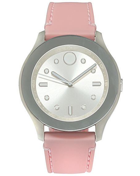 Reloj Movado Cuarzo Acero Mujer 3600414