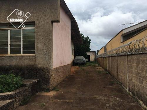 Terreno À Venda, Jardim Mosteiro - Ribeirão Preto/sp - Te0494