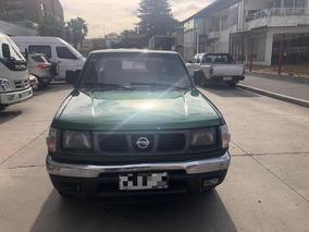 Nissan D22 D22 Diesel Full 2000