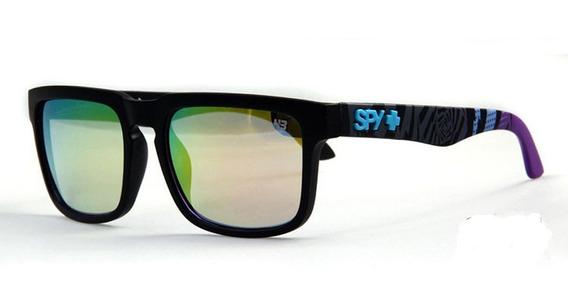 Gafas De Sol Unisex Spy Ken Block Estilo Retro Modelo 21