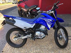Yamaha Xtz 250 Lander Bl