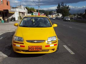 Cedo Derechos Y Acciones De Taxi Legal De Cooperativa