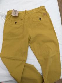 Pantalón De Vestir Zara ( Sin Uso)