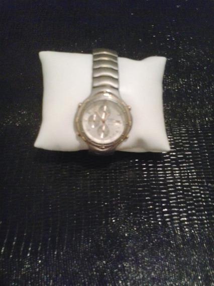 Relógio Citizen Titanium Raridade Ac Troca P Fusca Ou Moto
