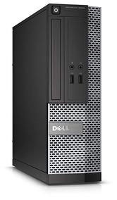 Cpu Dell 3020 Intel Core I5 8gb Hd 500gb 4° Ger.