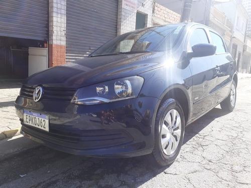 Volkswagen Gol 2013 1.0 Trend Tec Total Flex 5p