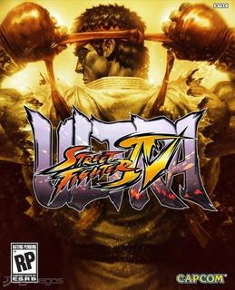 Ultra Street Fighter Iv | Para Pc