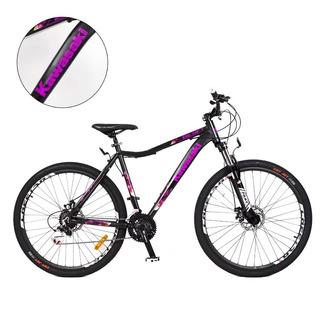 Bicicleta Mountain Bike Rodado 27.5 Freno Disco Kawasaki