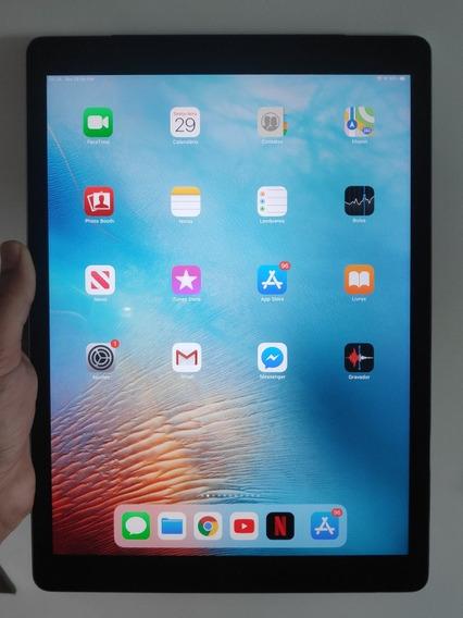 iPad Pro 12,9 Polegadas 128 Gb + 4g. Excelente Estado.