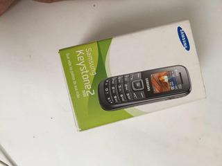 Celular Samsung Keystone 2 E1205l Usado