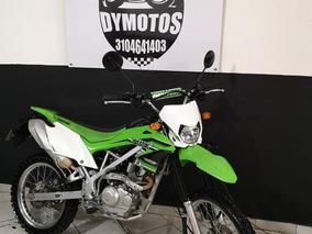 Klx 150 2016 Kawasaki