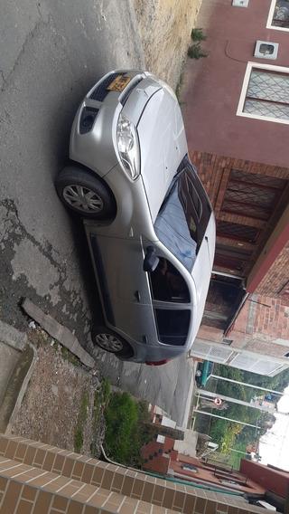 Renault Sandero Esprecion