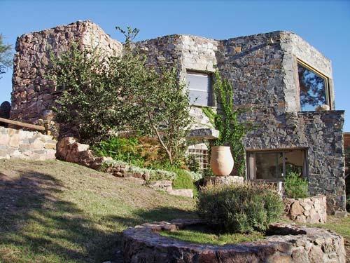 Casa En Traslasierra Córdoba - San Javier - Lago Bocadel Rio