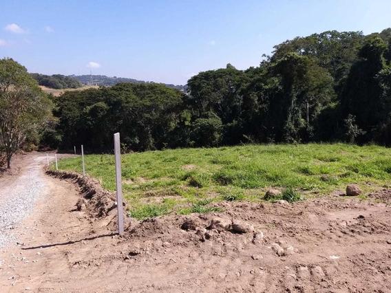 Vende-se Terrenos Em Ibiúna-sp, Posse Imédiata B