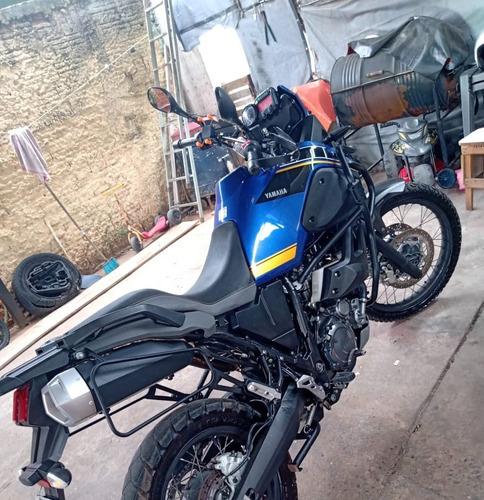 Yamaha Teneré Xtz 660