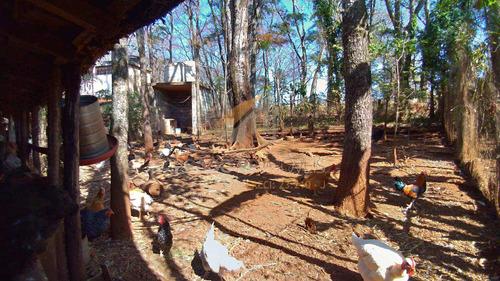 Chácara Com 2 Dorms, Centro, Jardinópolis - R$ 550 Mil, Cod: 55835 - V55835