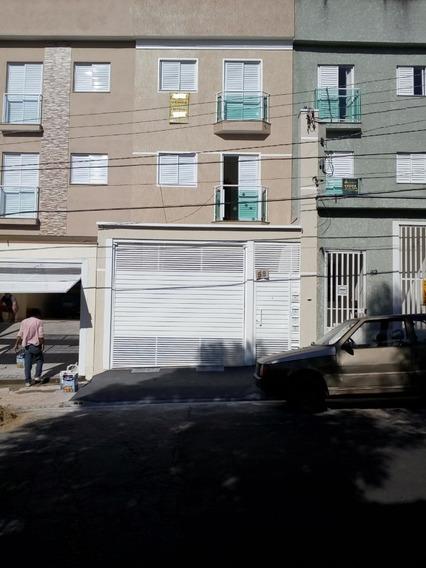 Apartamento Sem Condominio, Otima Localizacao.